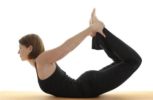 суть йоги